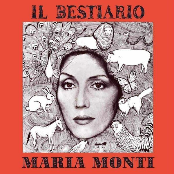 Maria Monti - Il Bestario