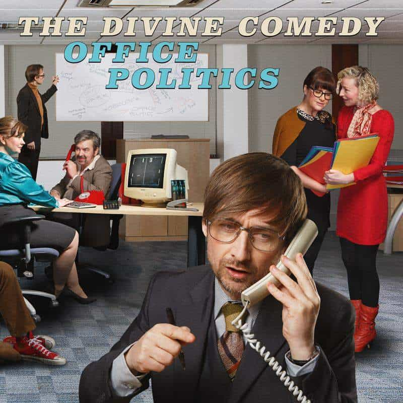 Office Politics by The Divine Comedy