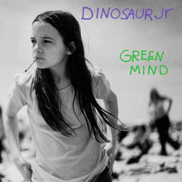 Green Mind (Deluxe Expanded Edition) by Dinosaur Jr.