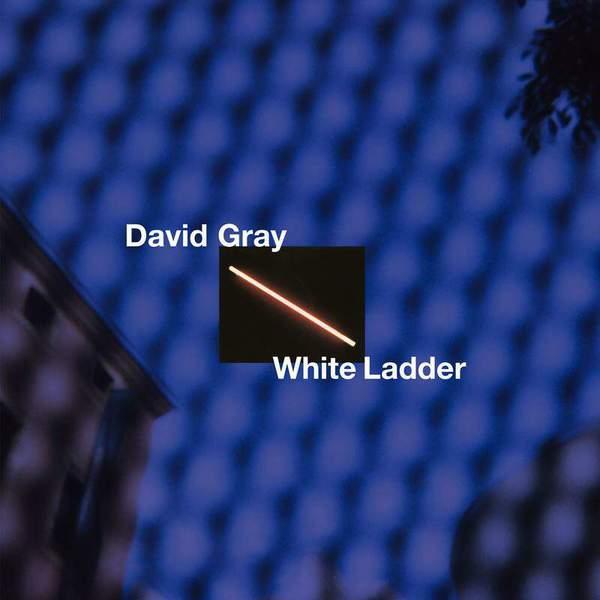 White Ladder by David Gray