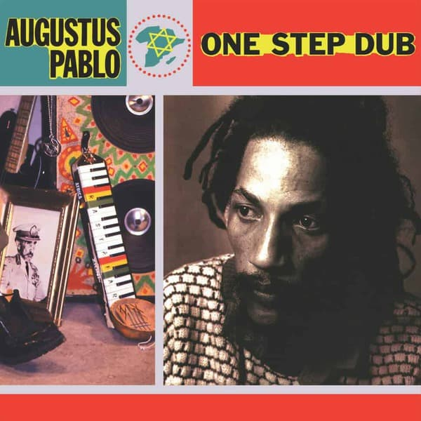 One Step Dub by Augustus Pablo