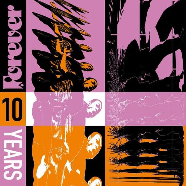 Forever - 10 Years by Various