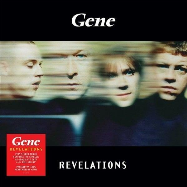 Revelations by Gene