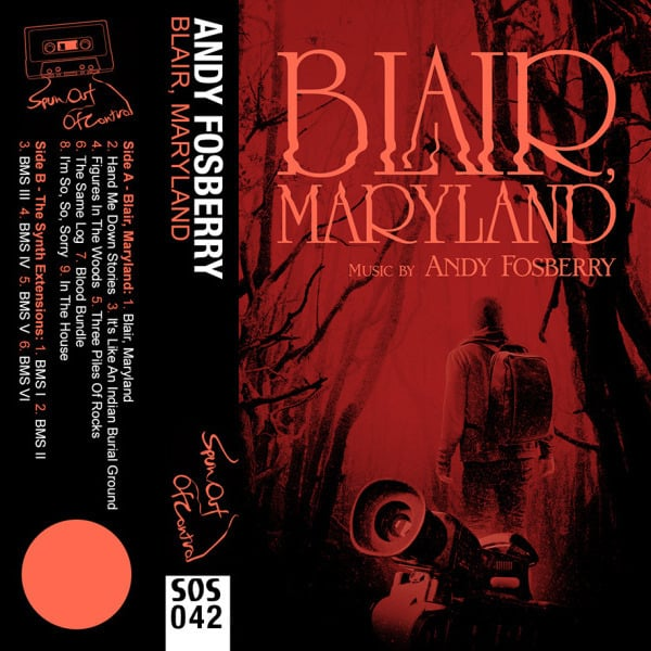 Blair, Maryland by Andy Fosberry