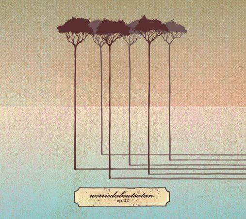 EP 02 by Worriedaboutsatan