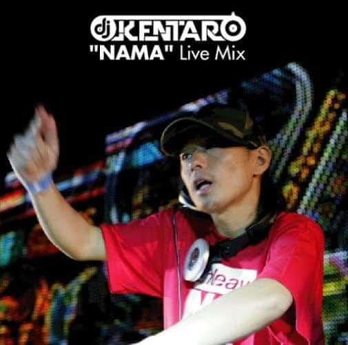 Nama Live Mix by DJ Kentaro