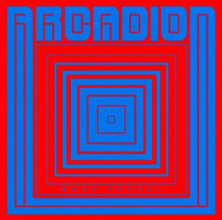 More Petrol by Arcadion