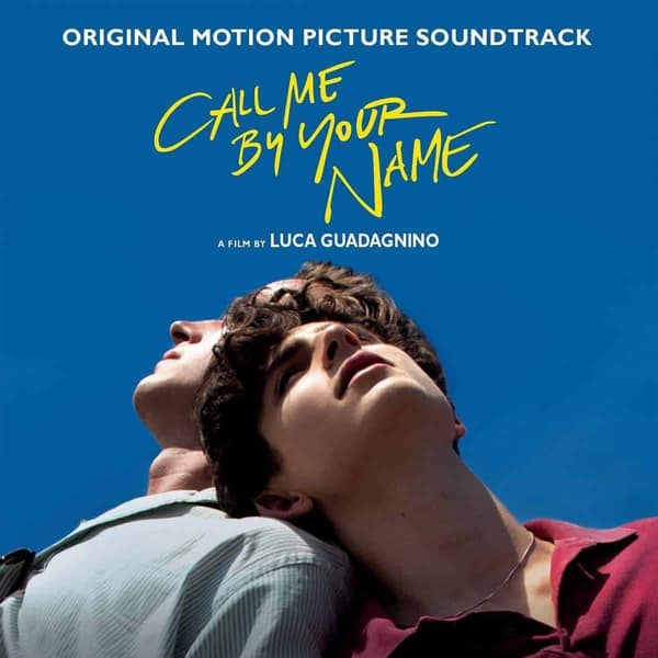 Various - Call Me By Your Name