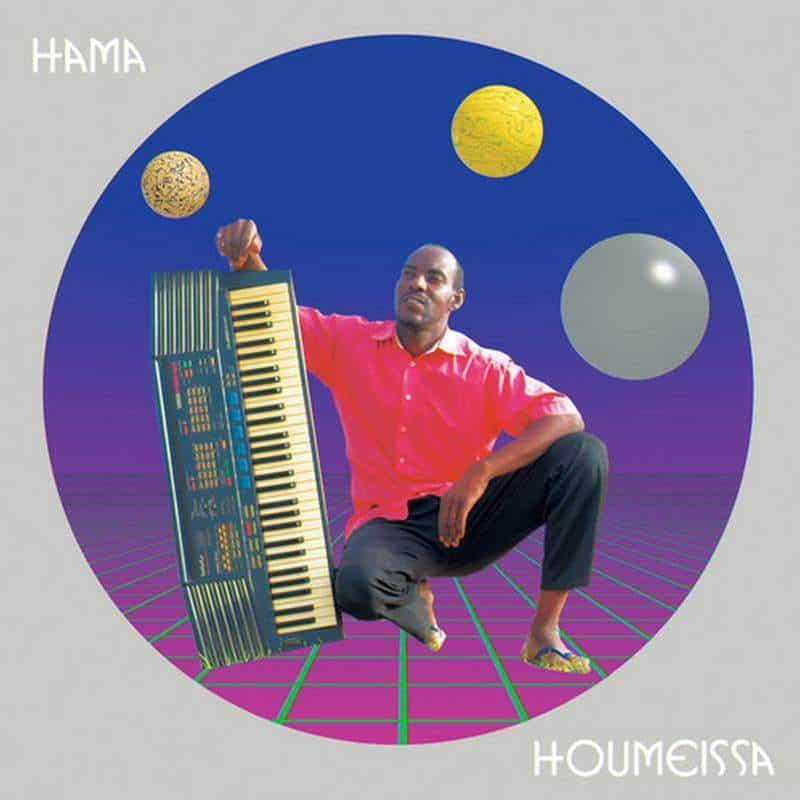 Houmeissa by Hama