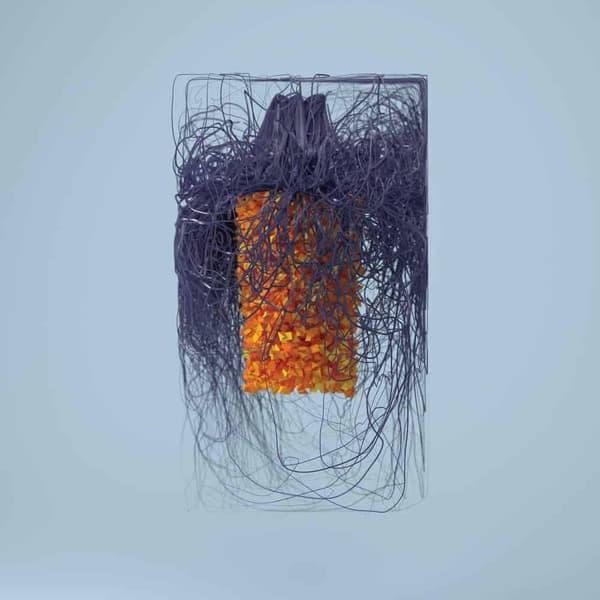 Polymer by Plaid