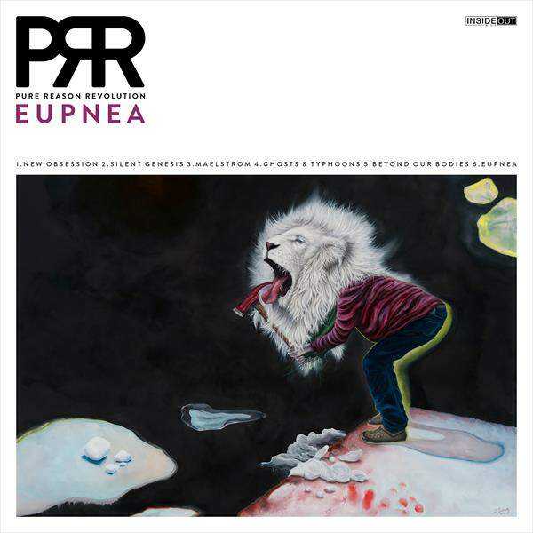Eupnea by Pure Reason Revolution