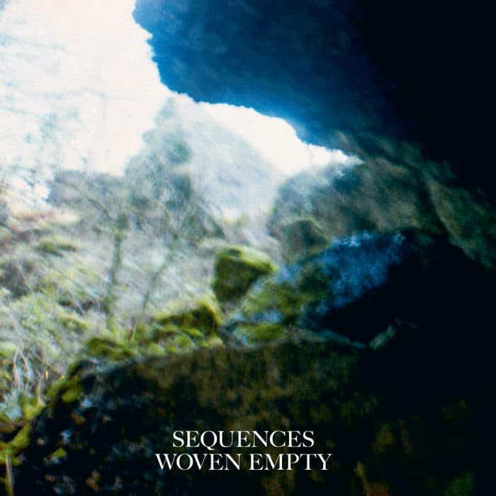 Woven Empty by Sequences