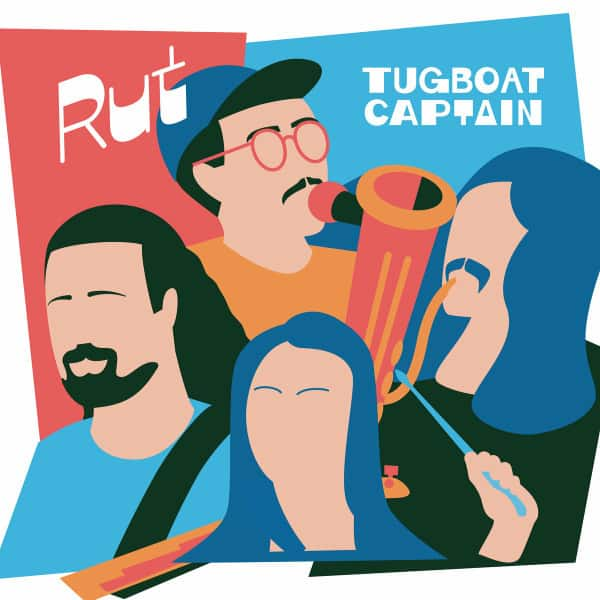 Rut by Tugboat Captain