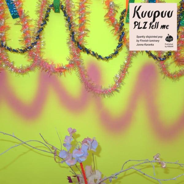 Plz Tell Me by Kuupuu
