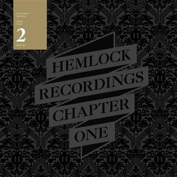 Resistivity / Under - Hemlock Recordings Chapter One (Part 2 Of 3) by Guy Andrews / Untold