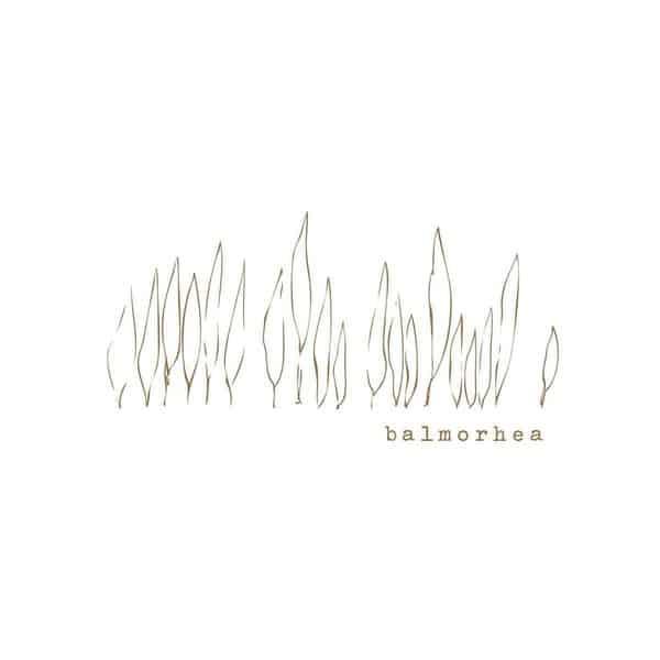Balmorhea by Balmorhea