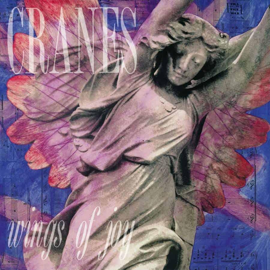 Wings Of Joy by Cranes