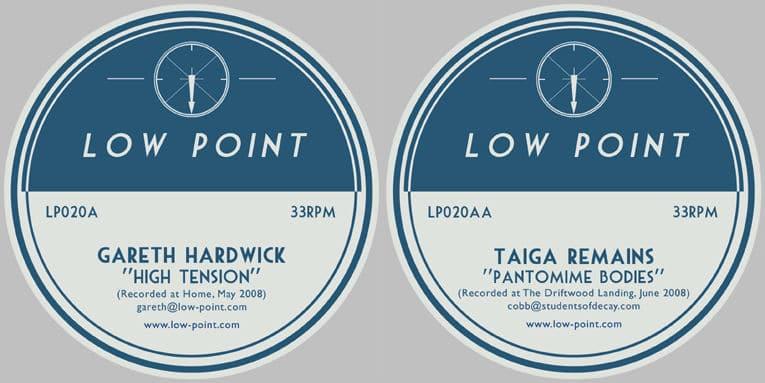 Split by Gareth Hardwick/ Taiga