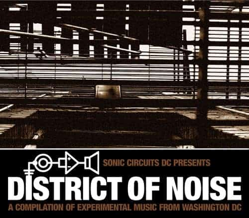 District of Noise by Various
