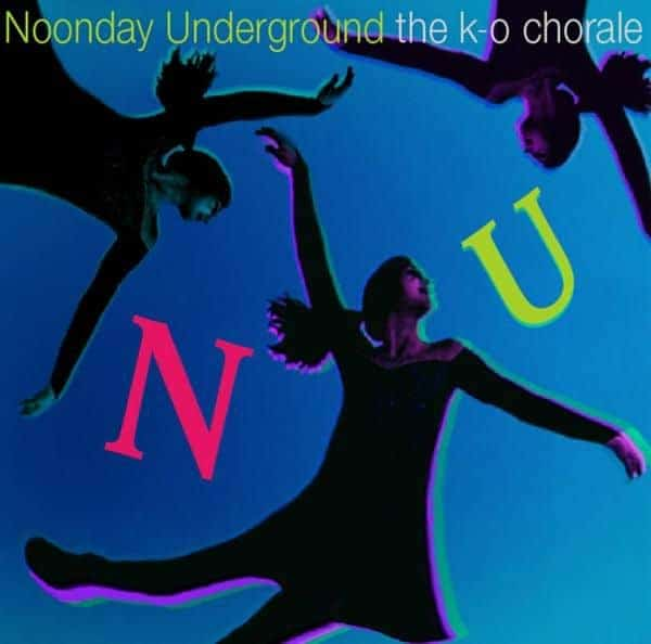 The K-O Chorale by Noonday Underground
