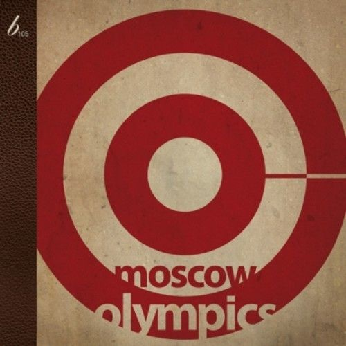 Reprise by Moscow Olympics