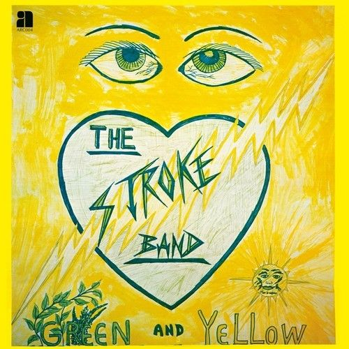 Green and Yellow by The Stroke Band