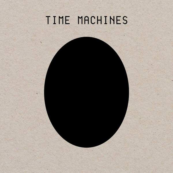 Time Machines by Coil