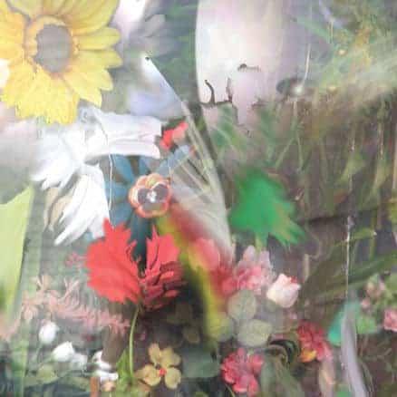 Flowers by Joan Of Arc