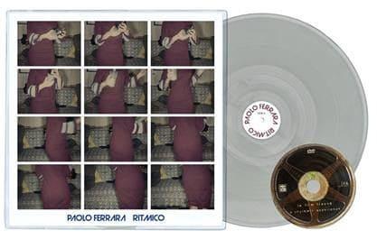 Ritmico + Le Film Trouvè - A Rhythmic Experience by Paolo Ferrara