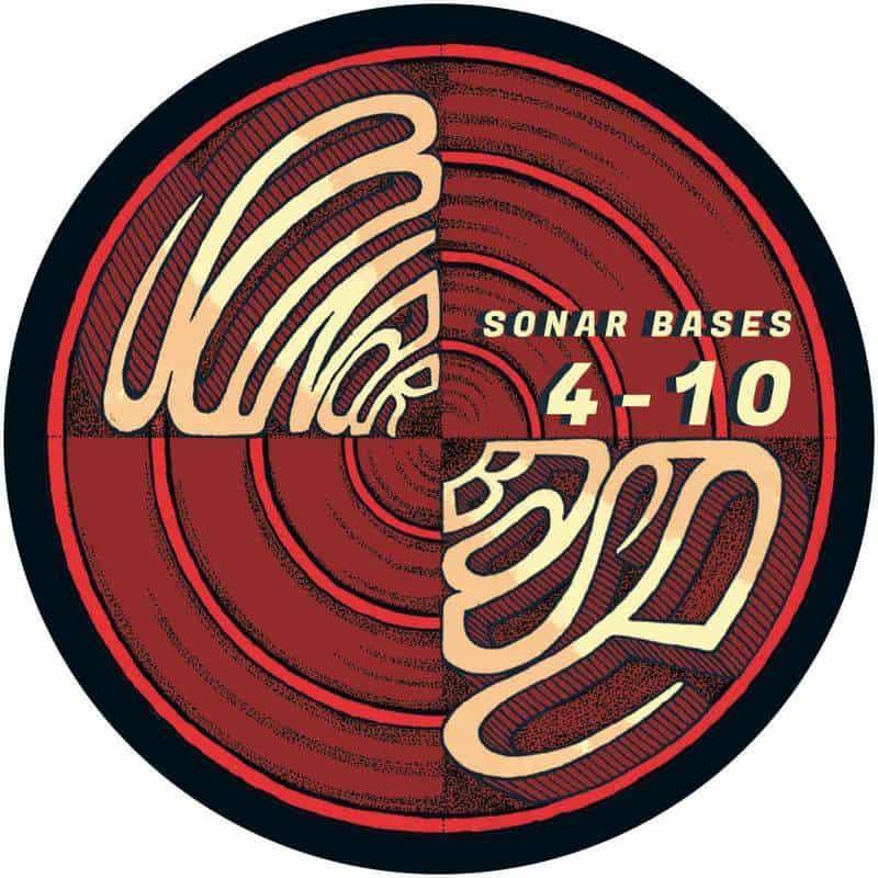 Sonar Bases 4-10 by Sonar Base