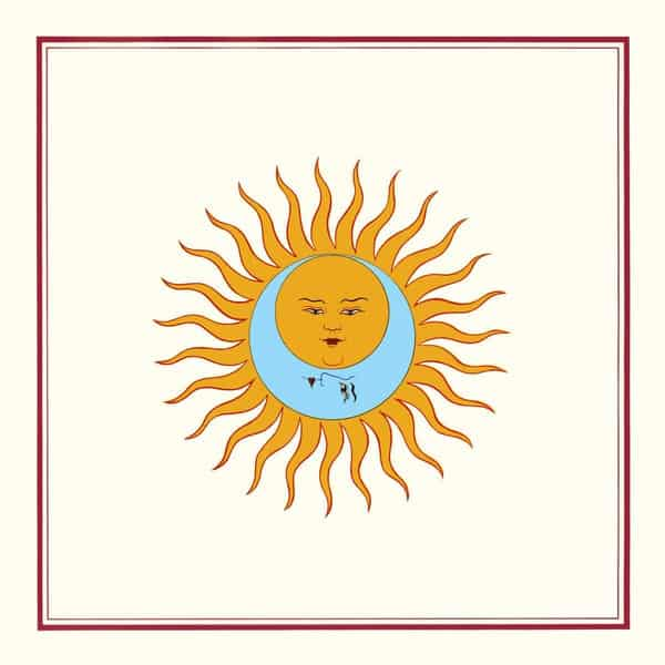 Larks' Tongues In Aspic (alt takes/mixes) by King Crimson