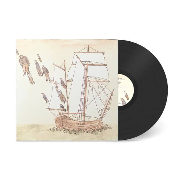 Castaways & Cutouts by The Decemberists