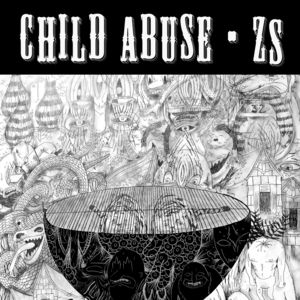 Split by Child Abuse / Zs