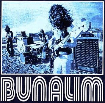 Bunalim by Bunalim