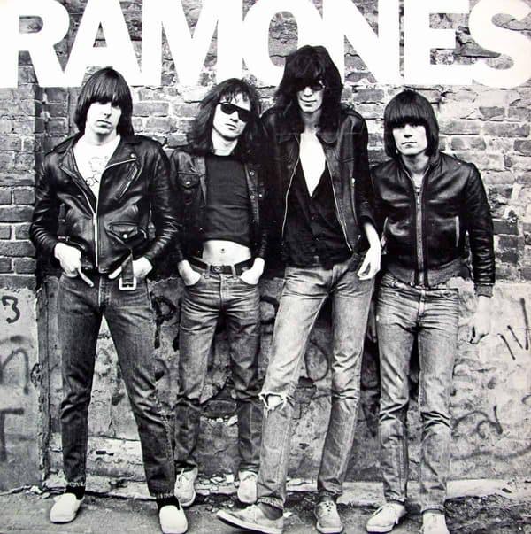 Ramones by Ramones