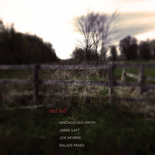 Red Hill by Wadada Leo Smith, Jamie Saft, Joe Morris, Balazs Pandi