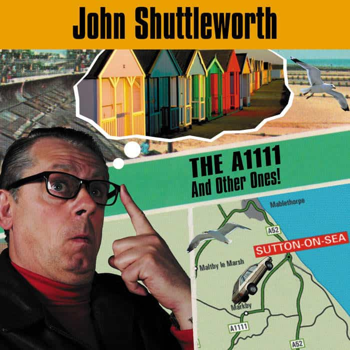 The A1111 And Other Ones! by John Shuttleworth
