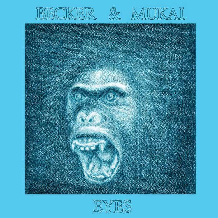 Eyes by Becker & Mukai