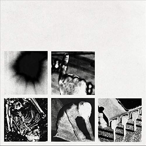 Bad Witch by Nine Inch Nails
