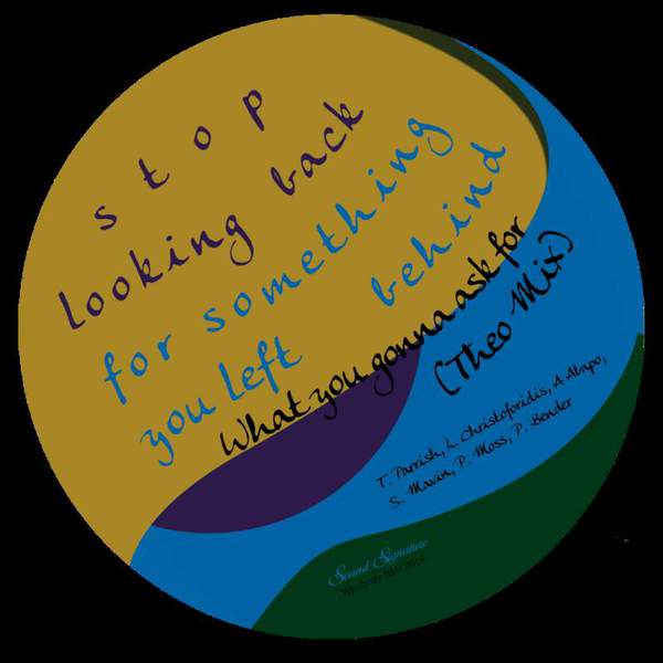 What You Wanna Ask For by Theo Parrish, Lori, SilentJay, Simon Marvin, Perrin Moss, Paul Bender