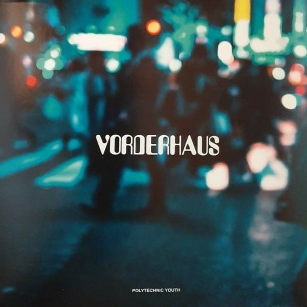 Lights and Faces, Faces and Lights by Vorderhaus