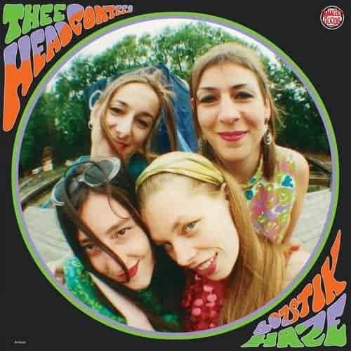 Bozstik Haze by Thee Headcoatees