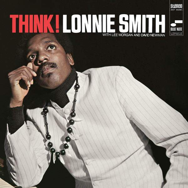 Think! by Lonnie Smith