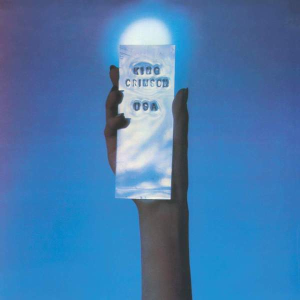 USA (Expanded Edition) by King Crimson