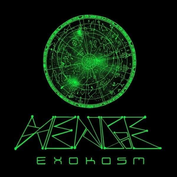ExoKosm by HENGE
