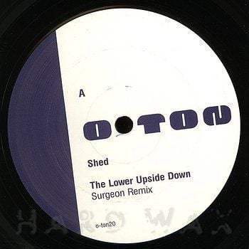 Remixes by Shed