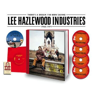 There's A Dream I've Been Saving: Lee Hazlewood Industries 1966-71 by Various