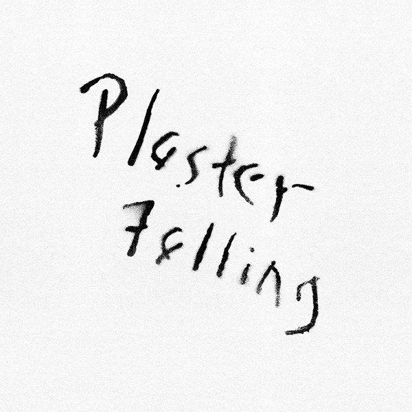 Plaster Falling by John Bender