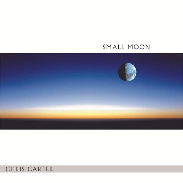 Small Moon by Chris Carter