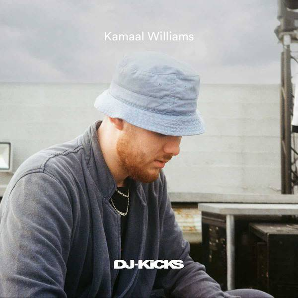 DJ-Kicks by Kamaal Williams